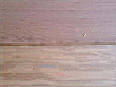 C grade Vertical Grain Clear Dougas Fir